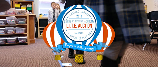 Thumbnail Image for CCA L.I.T.E. Auction Video