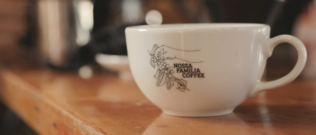 Thumbnail Image for Wacom (Nossa Familia Coffee)