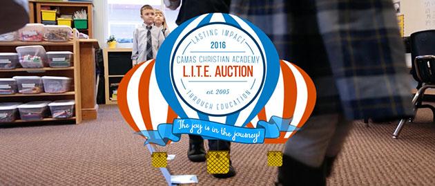 Thumbnail Image for CCA L.I.T.E. Auction Video