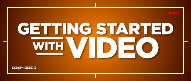 Using Video on Your Website