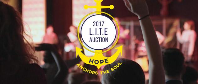 Thumbnail Image for CCA 2017 L.I.T.E. Auction