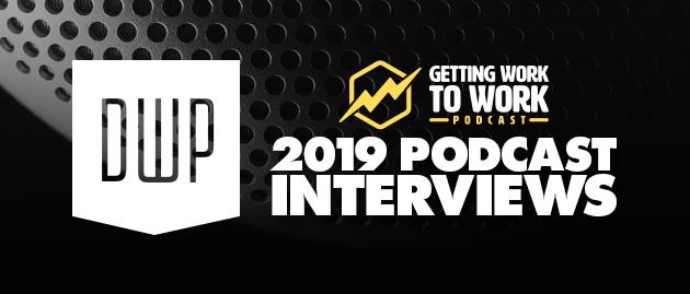 Design Week Portland 2019 Podcast Interviews