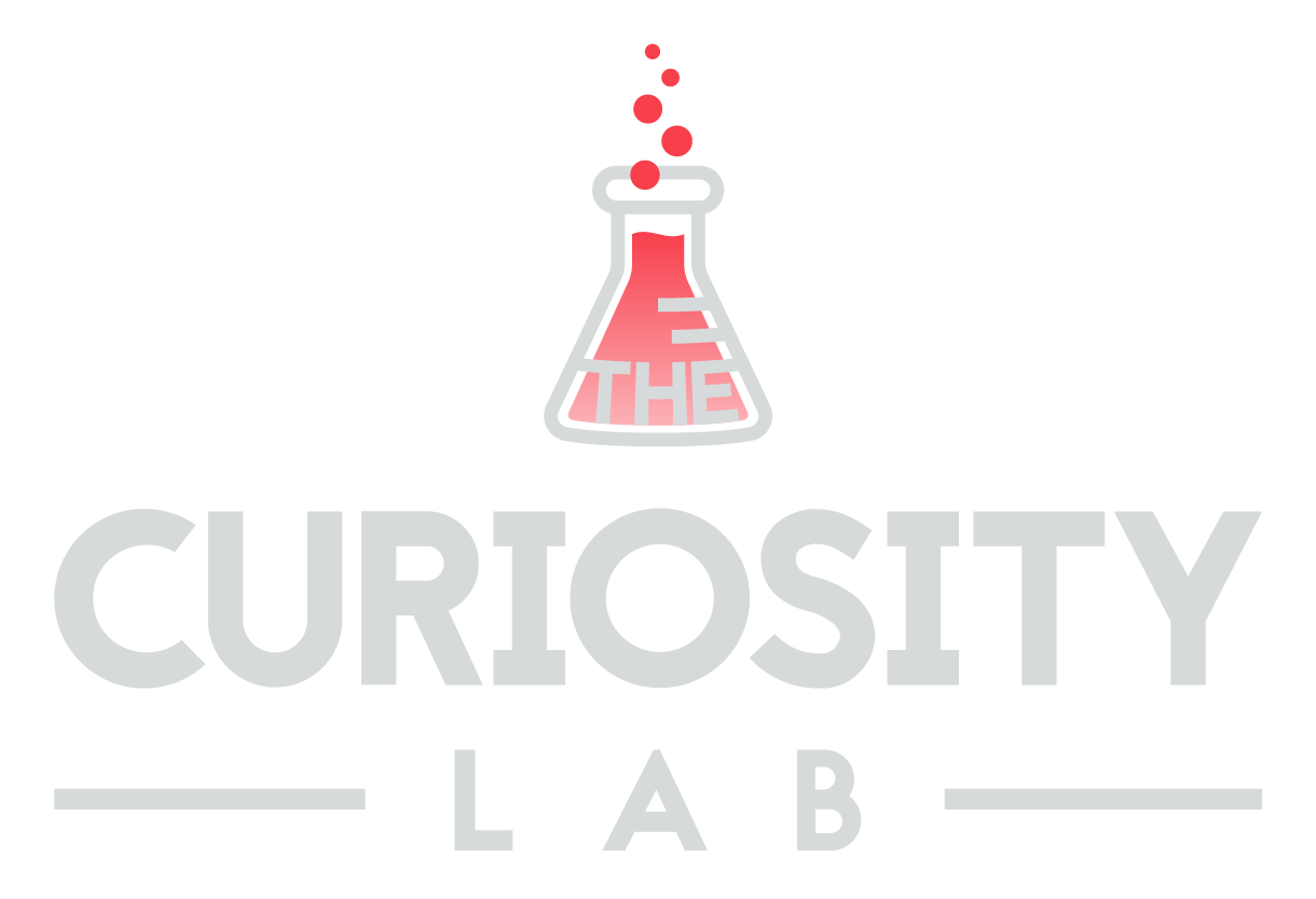 The Curiosity Lab Logo