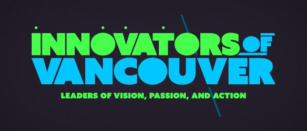 Innovators of Vancouver